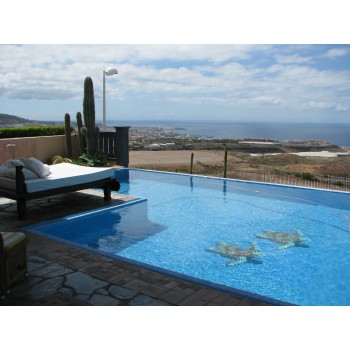 El Galeon - Four Bedroom Villa with Panoramic View